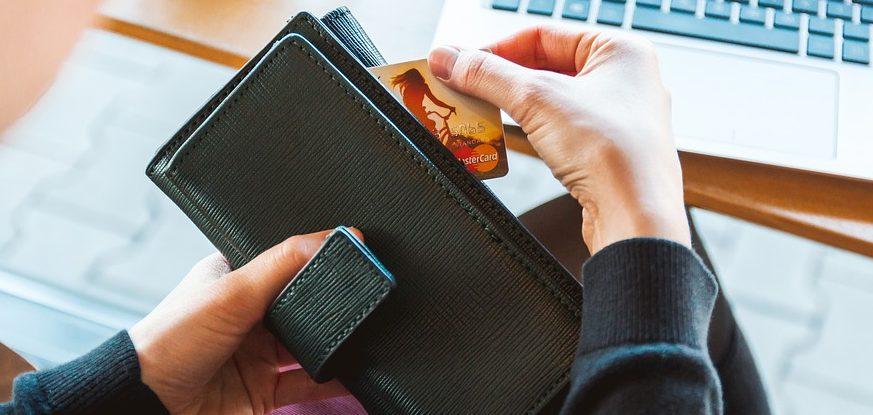 Vergebe Kredit an Jedermann