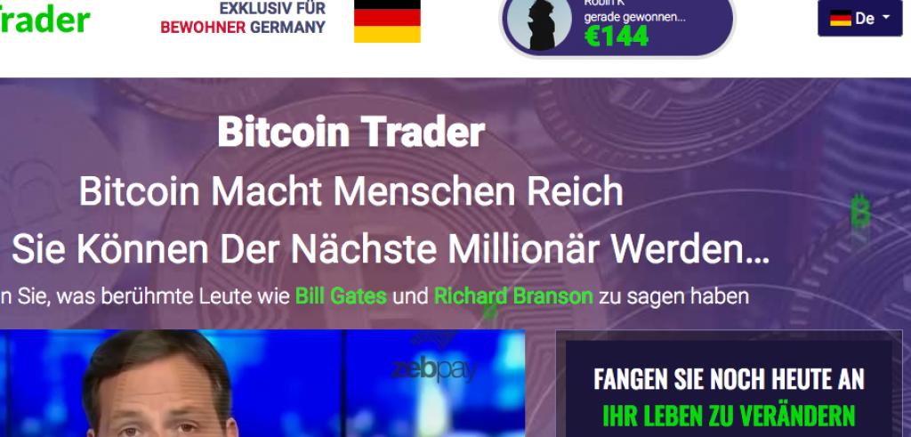 bitcoin-trader