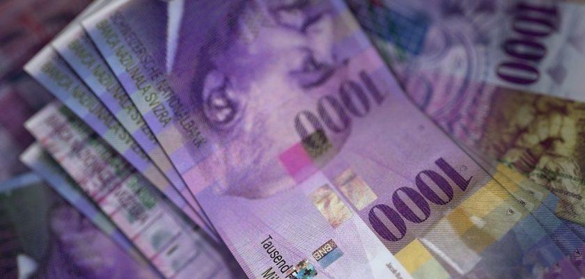 Schweiz Kredit Verischerung