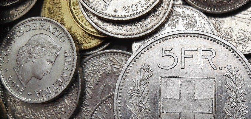 Schweizer Kredit Schweizer Franken