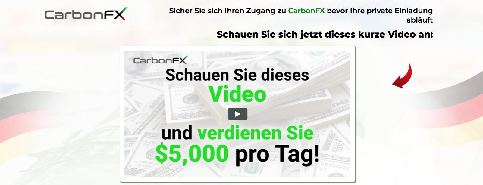 CarbonFX
