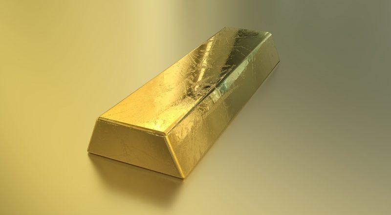 Gold als Investment