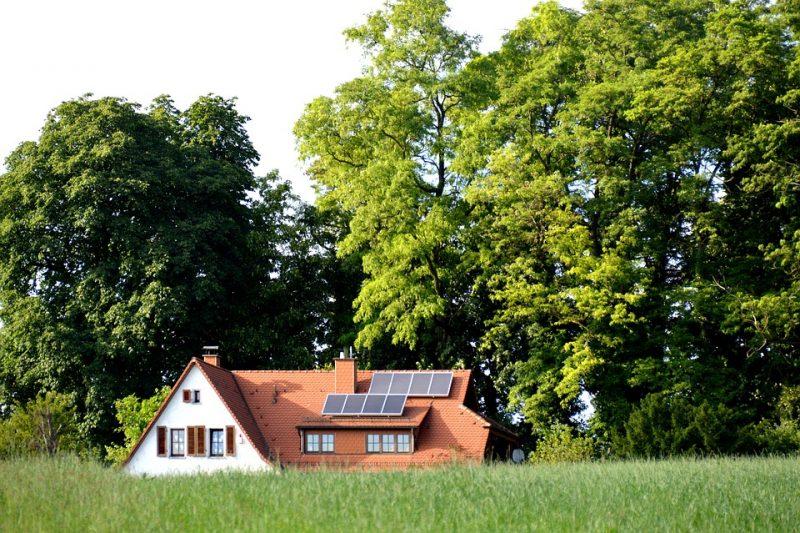 Grundstück Deutschland