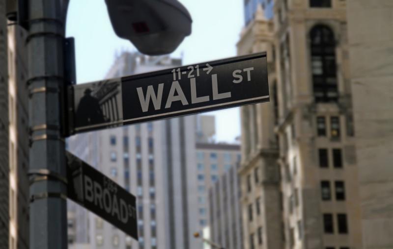 Wall Street Börse