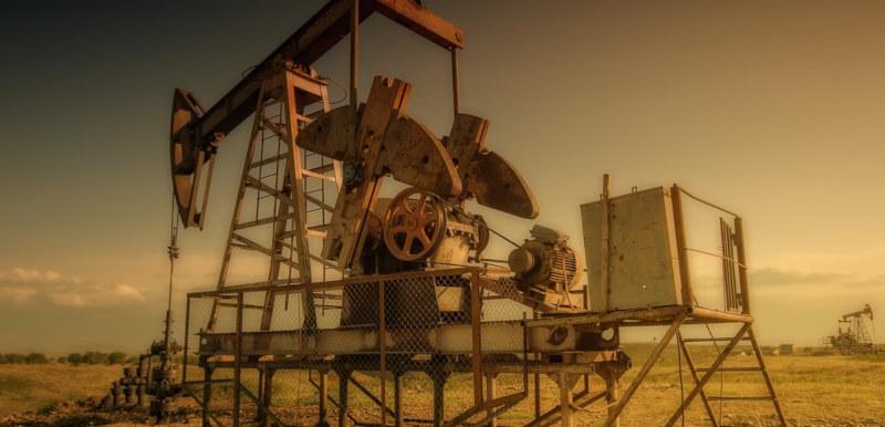 Öl im ETF