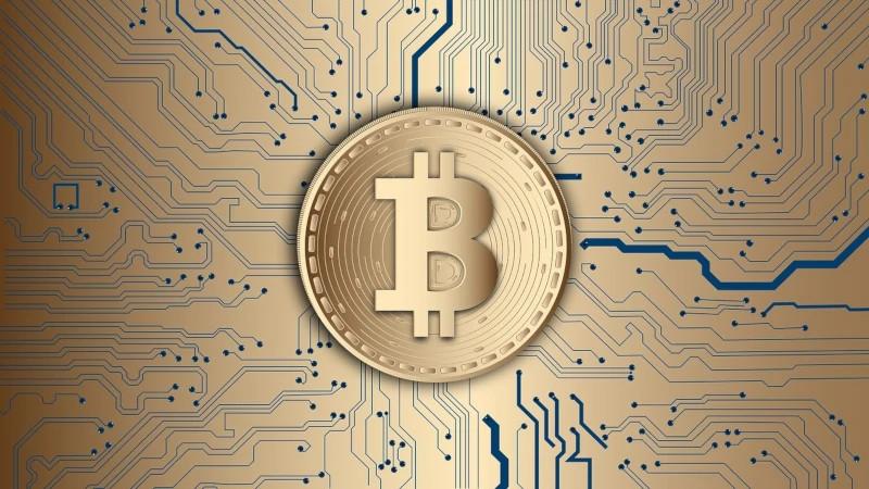 Bitcoin ist das digitale Gold