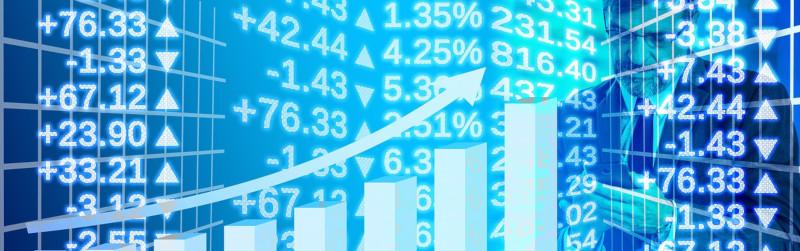 Diversifikation der Geldanlagen