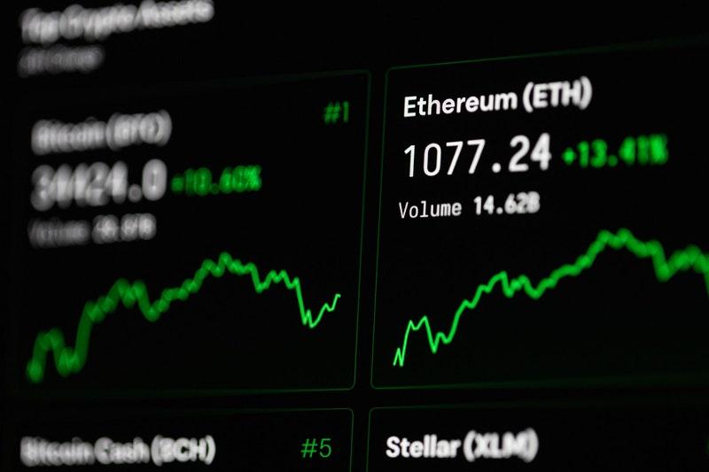 Ethereum Kurs