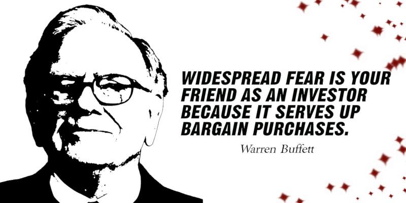 Warren Buffett Value Investing